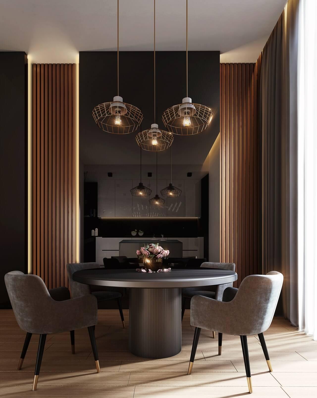 ¿Cuál es tu estilo de decoración en la mesa?