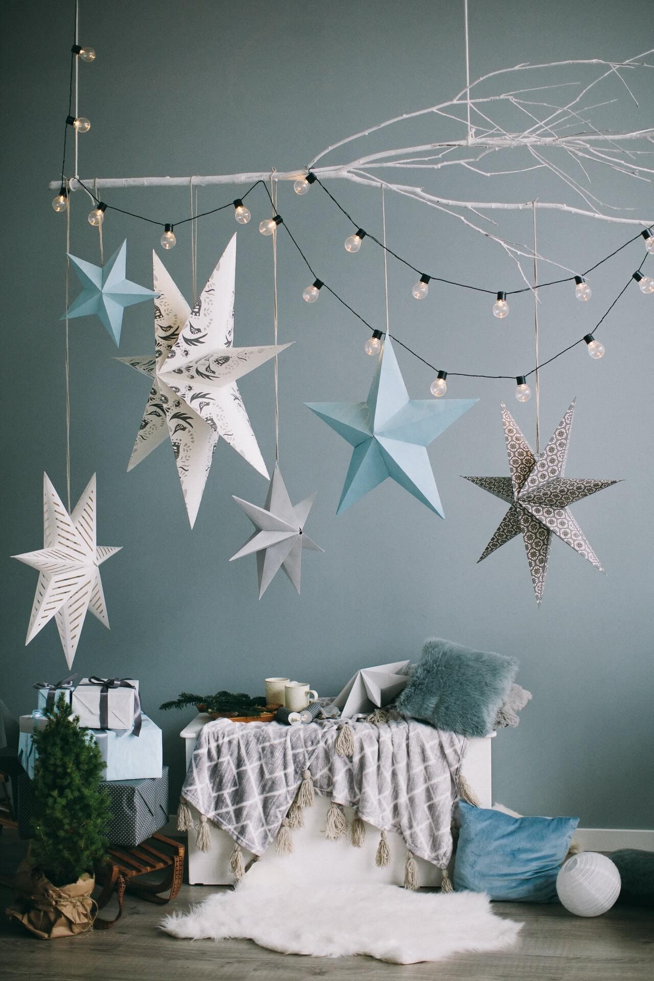 Descubre tu estilo de decoración navideña